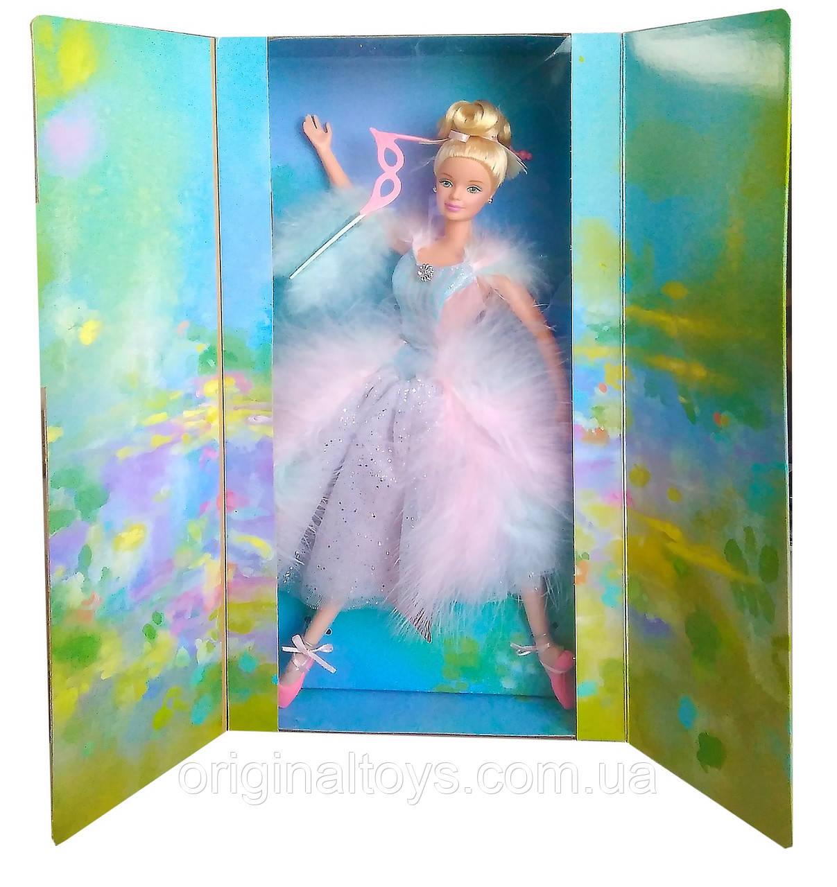 Коллекционная кукла Барби Балерина Маскарад Barbie Ballet Masquerade 2000 Mattel 29385