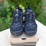 Мужские зимние кроссовки Adidas Swift Terrex (черные) ТЕРМО 3513, фото 3