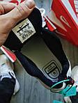 Мужские кроссовки Nike Air Monarch IV Black&White (черно-белые) 490TP, фото 2