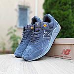 Мужские кроссовки New Balance 999 (серые) 10248 ВЕЛИКАНЫ, фото 4