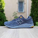 Мужские кроссовки New Balance 999 (серые) 10248 ВЕЛИКАНЫ, фото 6