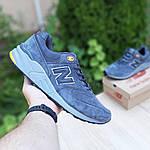 Мужские кроссовки New Balance 999 (серые) 10248 ВЕЛИКАНЫ, фото 9