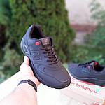 Мужские кроссовки New Balance 999 (черные) 10250 ВЕЛИКАНЫ, фото 2