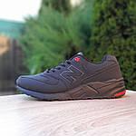 Мужские кроссовки New Balance 999 (черные) 10250 ВЕЛИКАНЫ, фото 6