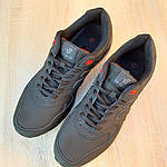Мужские кроссовки New Balance 999 (черные) 10250 ВЕЛИКАНЫ, фото 7
