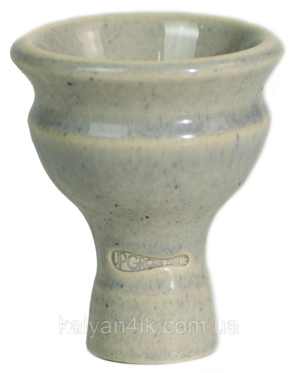 Чаша Upgrade Form Glaze Cерый
