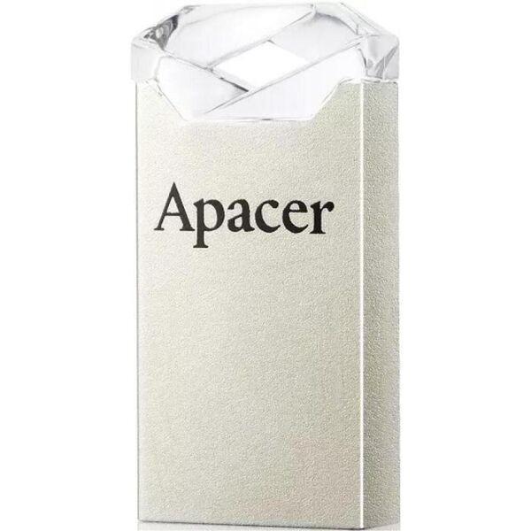 Флеш память Apacer AH111 32GB Crystal