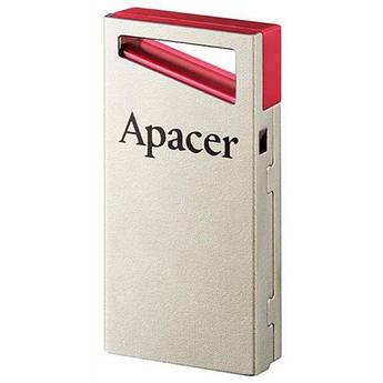 Флеш пам`ять Apacer AH112 32GB Red