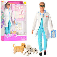 Кукла Кен DEFA Ветеринар 8346B Т