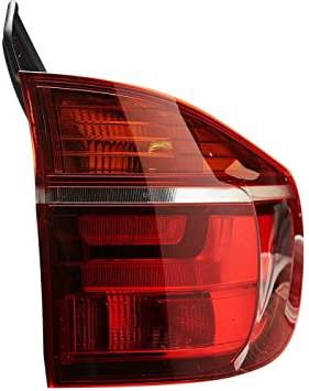 Купить Фонарь задний Magneti Marelli RH BMW X5 FL (E70) 04/10 - 2013 Левый LLH491