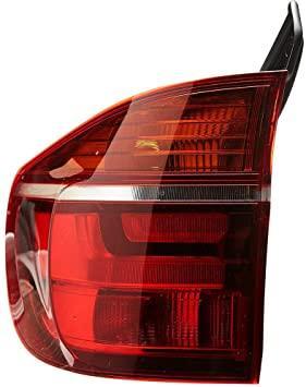 Купить Фонарь задний Magneti Marelli LH BMW X5 FL (E70) 04/10 - 2013 Левый LLH492
