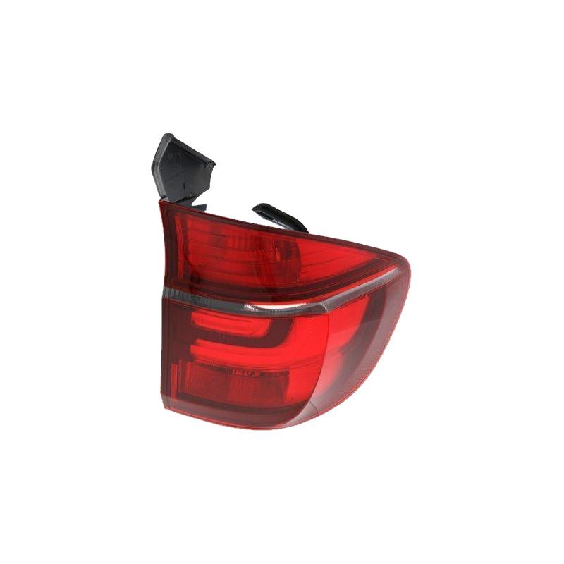 Купить Фонарь задний Magneti Marelli RH BMW X5 USA 2011-13 правый LUS6081