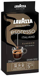 Кава мелена Lavazza Espresso 250g