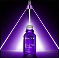 Омолаживающая сыворотка для лица IMAGES c экстрактом периллы и маслом шафрана 15мл