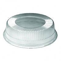 Крышка полистирольная круглая прозрачная для 07021 Pro Master арт.7019