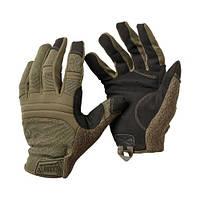 Штурмовые или тактические перчатки – какие они?