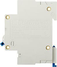 Автоматичний вимикач УКРЕМ ВА-2003/D 1р 50А АСКО, фото 3