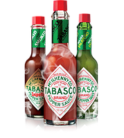 Соус Tabasco 350 ml