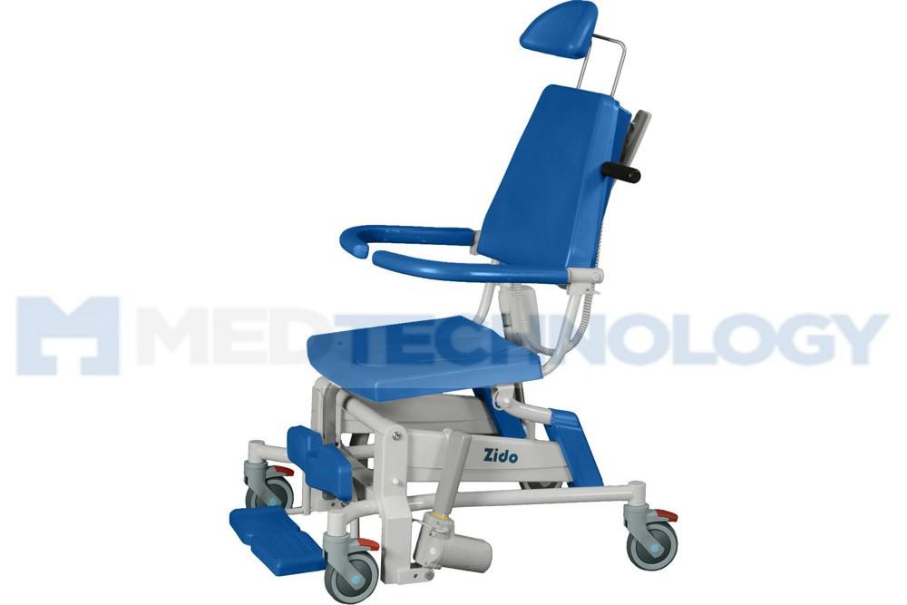 Zido (OpeMed) Электроприводное кресло для душа