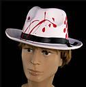 Шляпа Кровавая Мафия р 56-60, фото 2