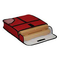 Термосумка для пиццы 45х45 см Winco арт.2031