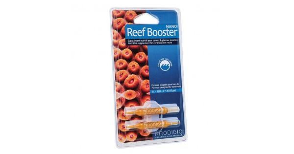 Reef Booster Nano2 ампули
