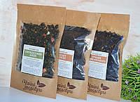 Набір смачного чаю з 3-х видів