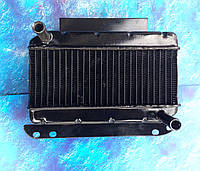 Радиатор отопителя салона ГАЗ-53