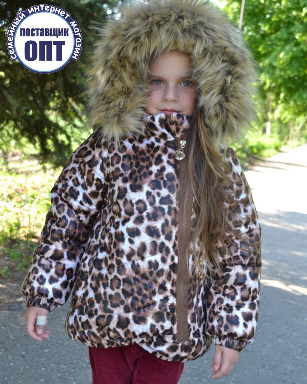 Зимняя куртка на девочку - можно комплект