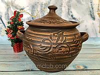 Советы по приготовлению в глиняной посуде