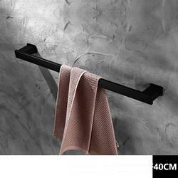 Вішалка для рушників у ванну кімнату. Модель RD-9188