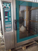 Пароконвекционная печь Retigo DA 10 б\у, фото 1