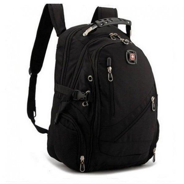 Рюкзак Swissgear 8815, черный