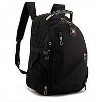 Рюкзак Swissgear 8815, черный, фото 1