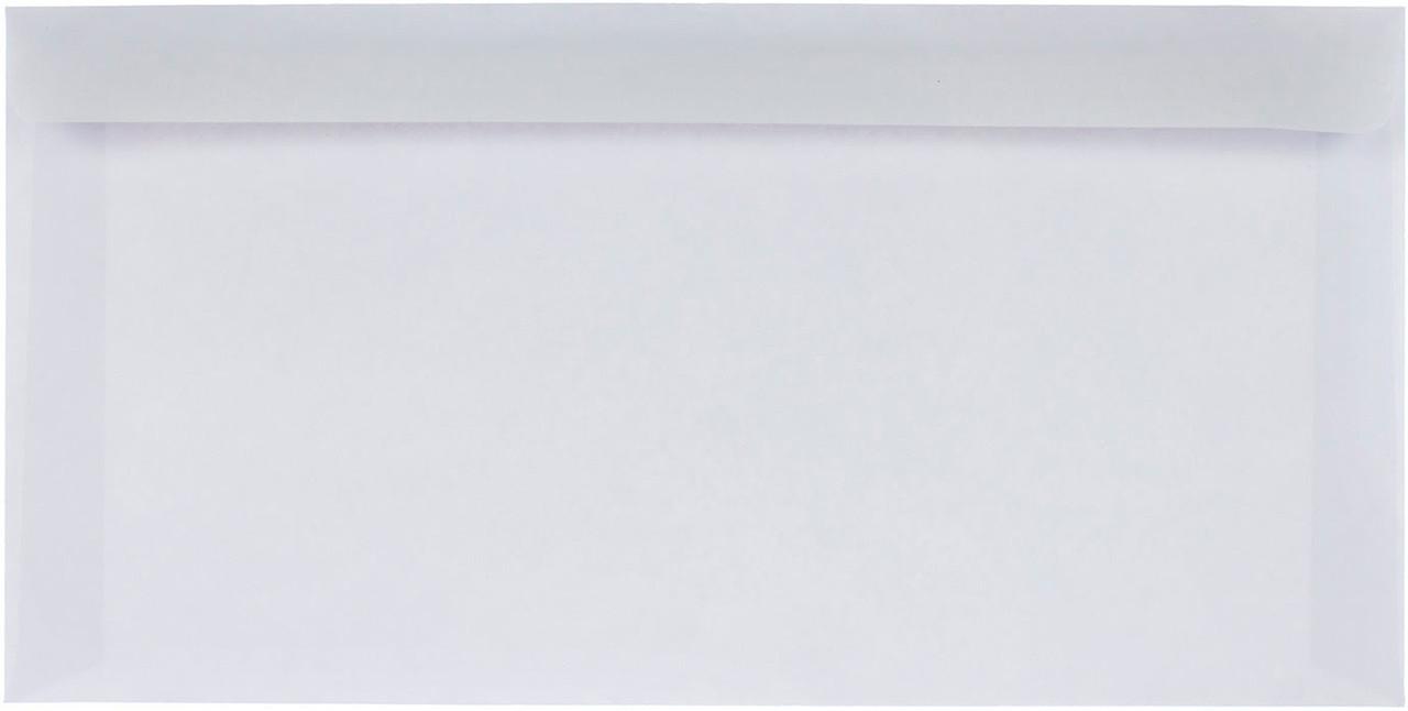 Конверт пошт. E65/DL (0+0) мк №2012/2500(1000)