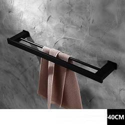 Вішалка для рушників у ванну кімнату. Модель RD-9189