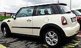 Молдинги на двері для Mini II R56 One 2006-2013, фото 2