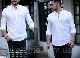 Рубашка мужская разных цветов