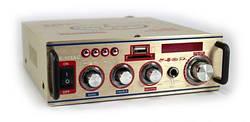 Підсилювач AMP 909 BT