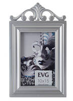 "Фоторамка ""EVG"" ART 10х15 №010 silver(24)"