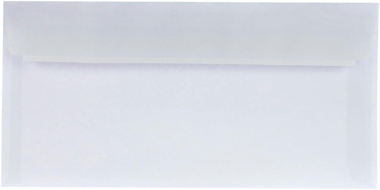 Конверт пошт. E65/DL (0+0) скл №2052/2064/2040(1000)