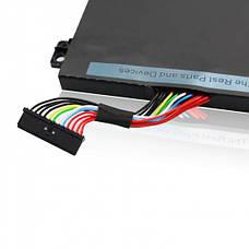 Оригинальная батарея Dell  XPS 15 9550 (4GVGH 11.4V 84Wh) - Аккумулятор, АКБ, фото 2