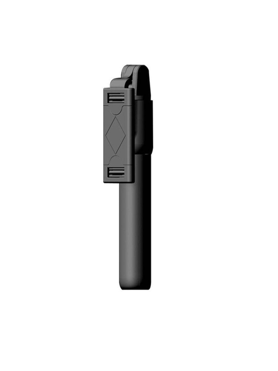 Монопод-тренога с пультом K07 Bluetooth