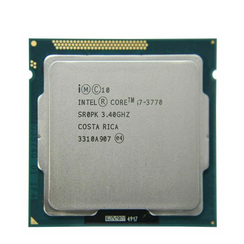 Процессор Intel Core i7-4770 3.9GHz/s1155