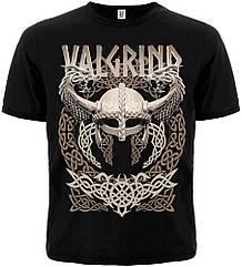 Футболка Viking (Вальгринд, Valgrind), Размер S