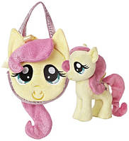 Пони в сумочке My Little Pony Friendship is Magic Pony Tail Carrier Purse, фото 1