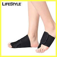 Магнитная вальгусная шина Relax foot (Magnet Fix) / Магнитный корректор стопы