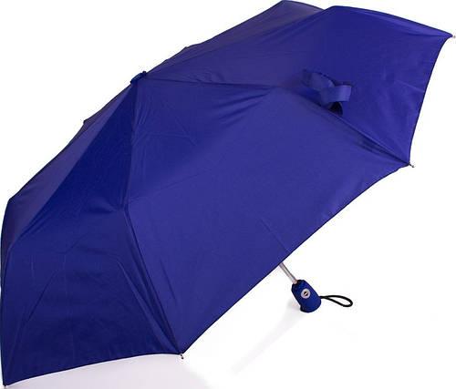 Прекрасный женский зонт, автомат FARE (ФАРЕ) FARE5460-navy Антиветер
