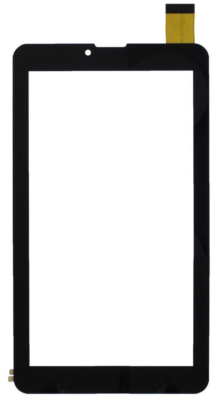 Сенсор (тачскрин) Verico Uni Pad DR-UDM04A13QC (185x104, 30pin, #FPC-70F2-V01) Black