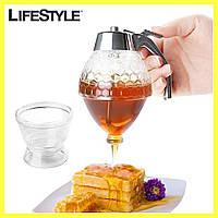 Диспенсер для меду Honey Dispenser №K2-150, фото 1
